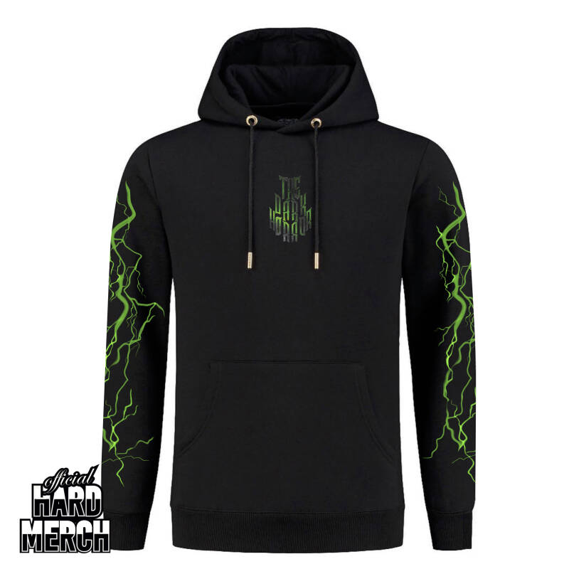 The Dark Horror We Wanna Party Hoodie