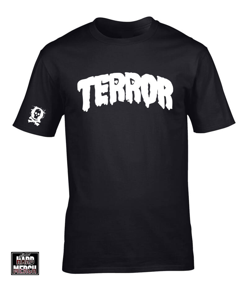 Terror 101 t-shirt | OHM Original