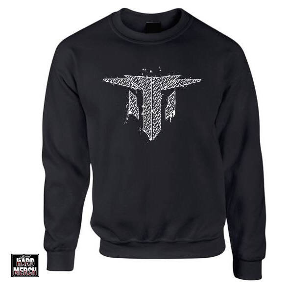 Trespassed Sweater 102