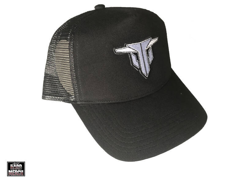 Trespassed Trucker cap
