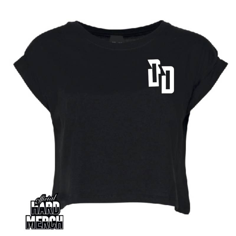 The dope doctor DD croptop