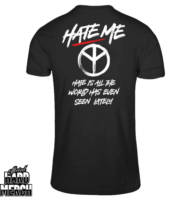 Crypton Hate Me t-shirt