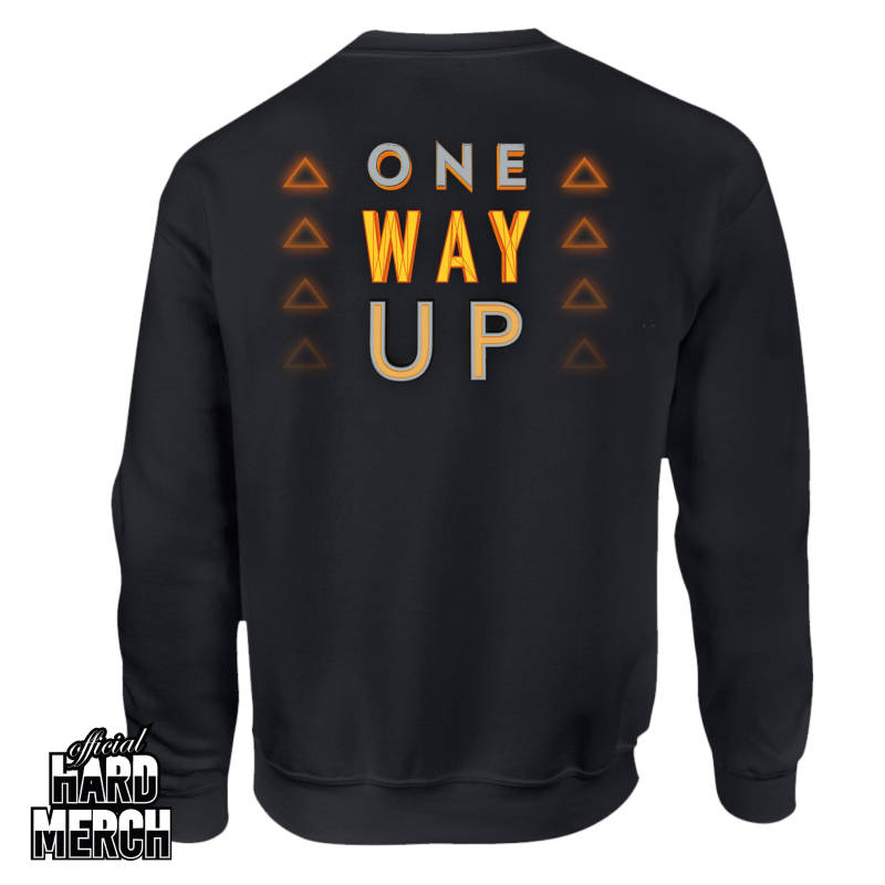 Crypton One Way Up Sweater