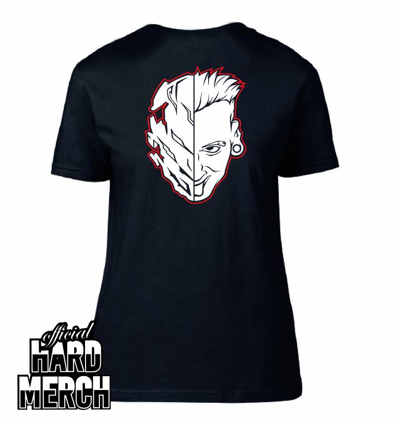 The Dark Horror T-Shirt - Women