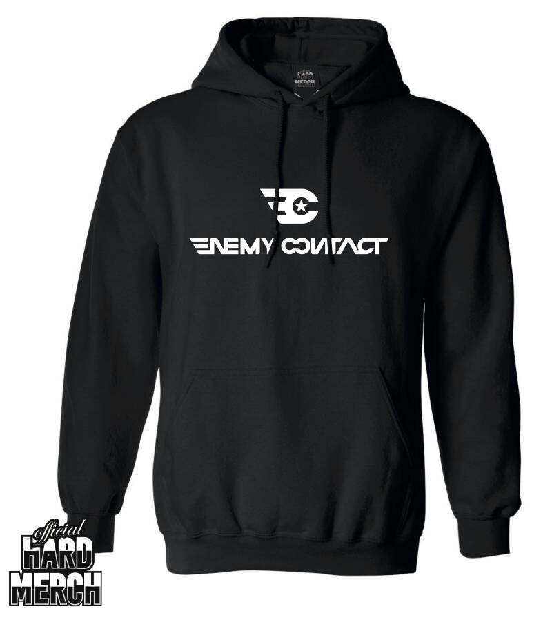 Enemy Contact Hoodie