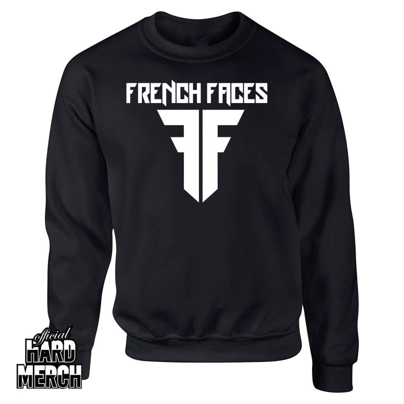 Frenchfaces basic sweater