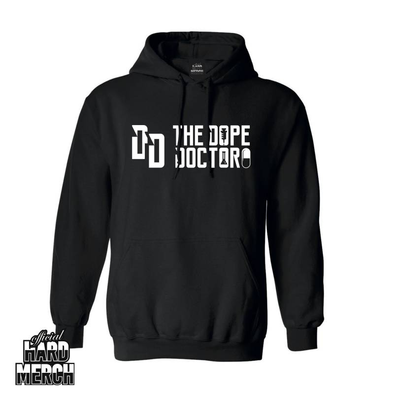 The dope doctor hoodie