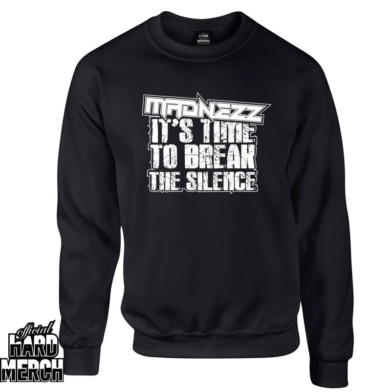 Madnezz 102 sweater