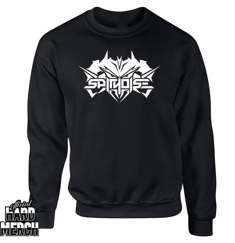Spitnoise K#TH@EREN sweater