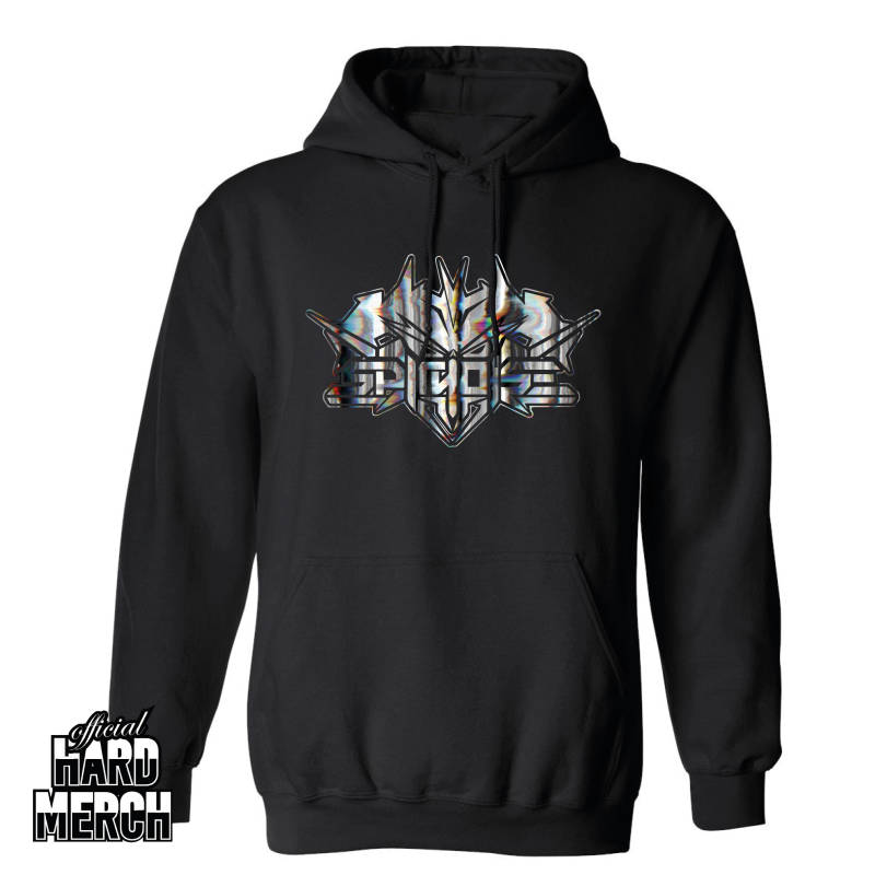 Spitnoise BRING THE NOISE hoodie