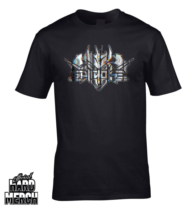 Spitnoise BRING THE NOISE t-shirt