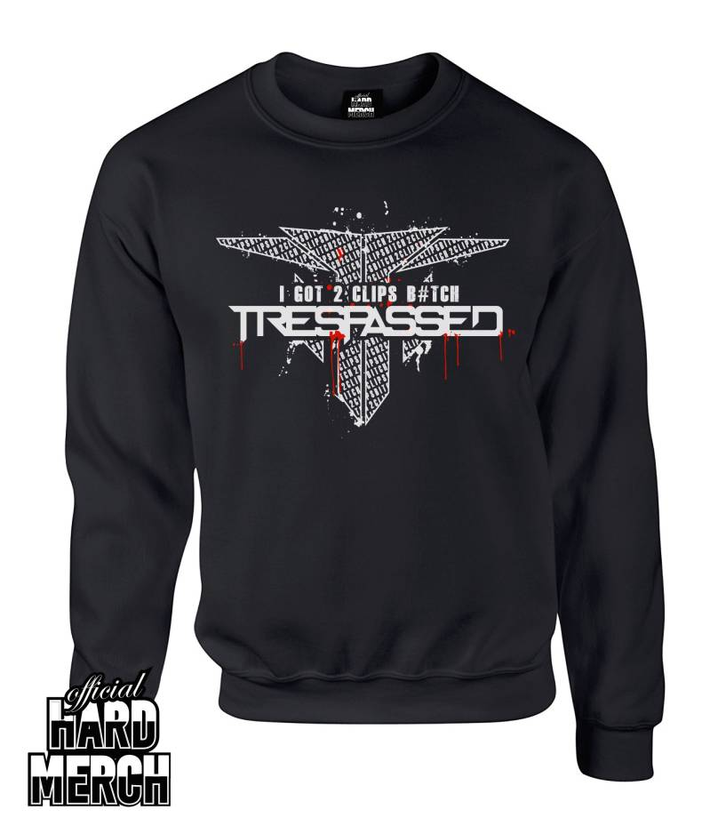 Trespassed sweater 106