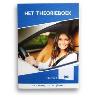 Theorieboek / Categorie B