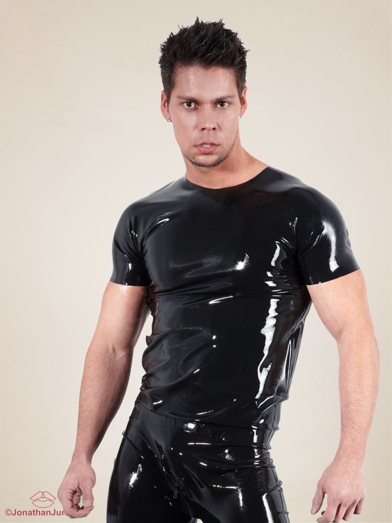 Latex Shirt