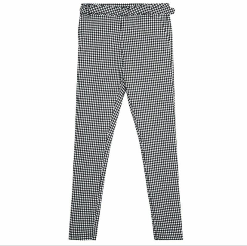 Checkmate trouser