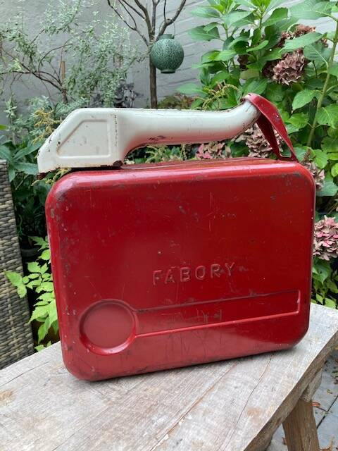 jerrycan Fabory