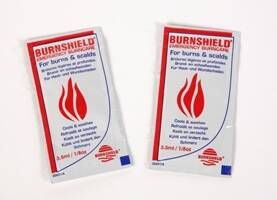 Burnshield bolt 3,5 ml
