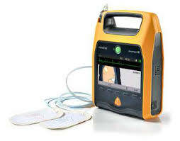 Mindray Beneheart D1 AED