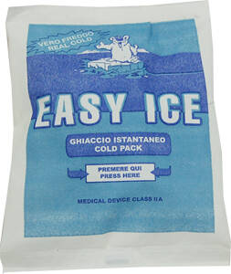 Instant coldpack non woven (Easy Ice)