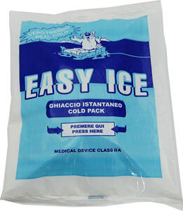 Instant coldpack (Easy Ice)