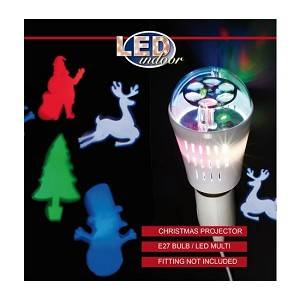 kerstverlichting LEDlamp
