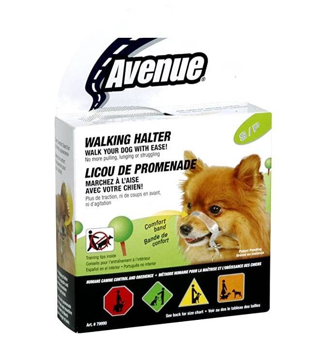 Avenue Loophalster S