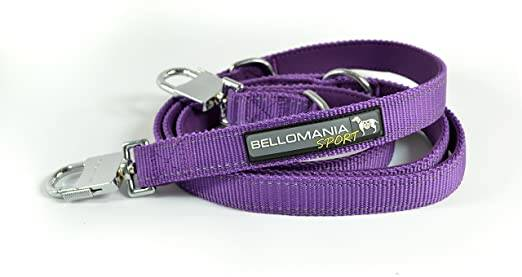 Bellomania Leiband Paars
