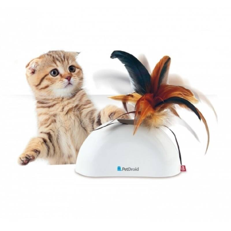 Gigwi/PetDroid Feather Hider