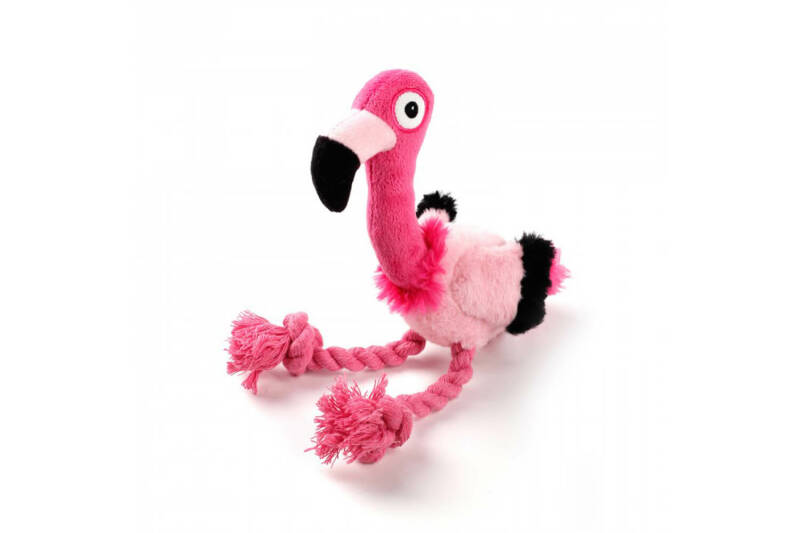 AFP Ultrasonic DJ Flamingo
