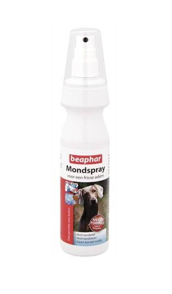Beaphar Mondspray 150ml