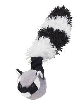 Skinneeez Crazy Critter Animal Ball Wasbeer