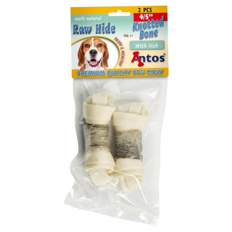 Antos Knotted Bone 2st