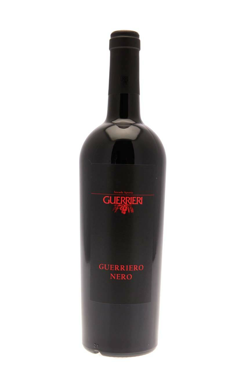 The Guerriero Nero