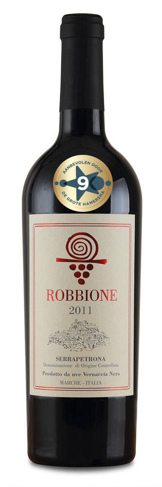 The Robbione