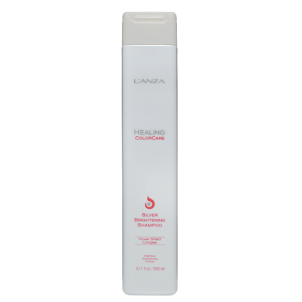 Healing Colorcare Silver Brightening Shampoo