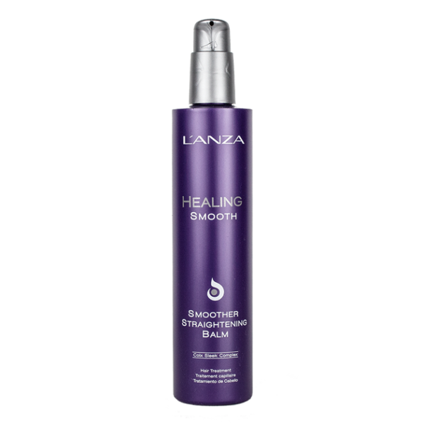 Healing Smooth Smoother Straightening Balm