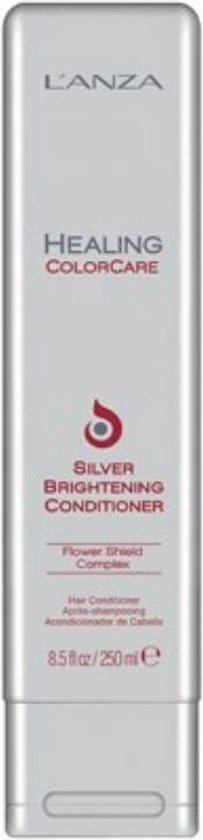 Lanza Healing Color Care Silver Brightening Conditioner