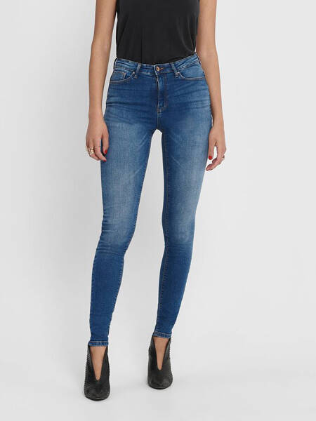 ONLY PAOLA SKINNY JEANS HIGH WAIST 15165792