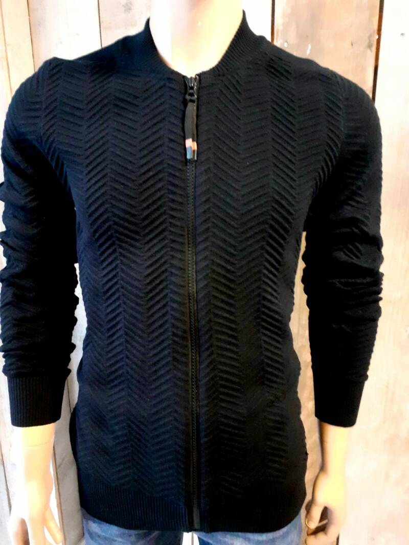 Twinfile Vest