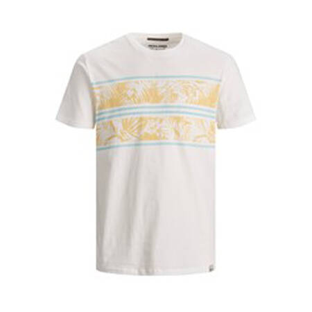 JACK & JONES 12188230 SUNNYS TEE SS CLOUD DANCER Nr. 896