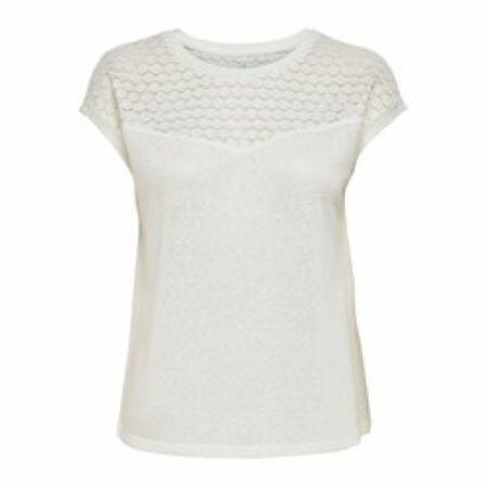 Only Top Onlnew rie s/s mix  top 15227133 Nr. 697
