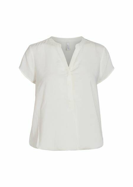 Soyaconcept Blouse SC-Radia 66 17260 Wit Nr. 657