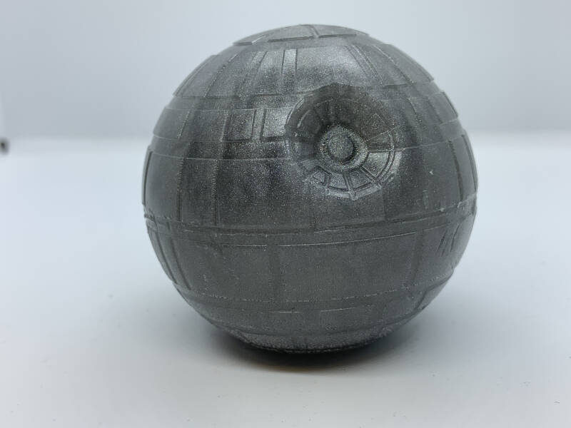 Thats No Moon! For Adults - Natural, Vegan 127g - Handcrafted