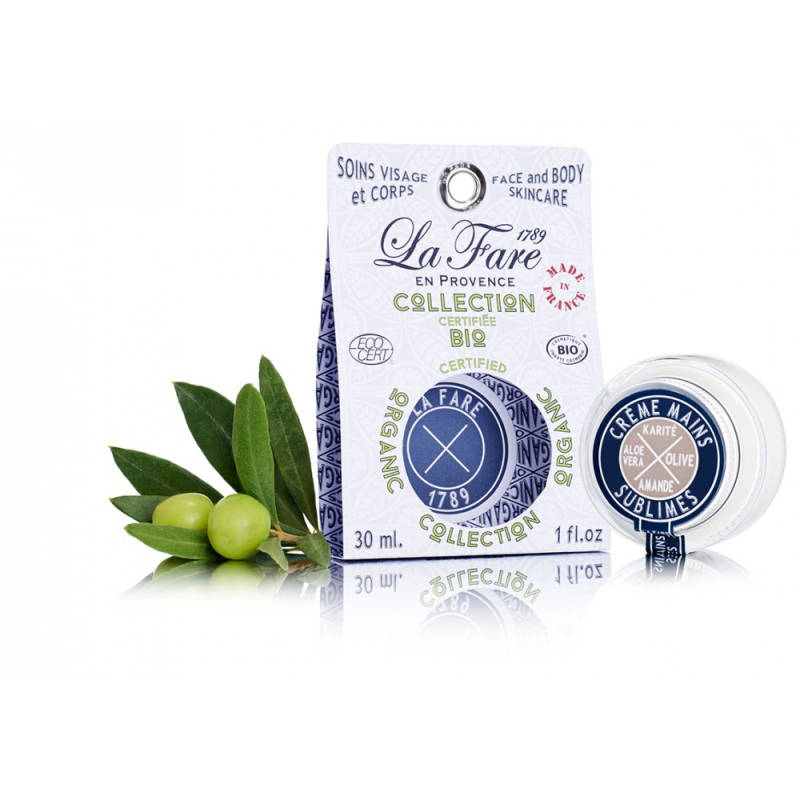 La Fare 1789 Sublime Hands Cream