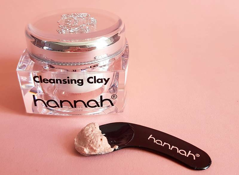 Cleansing Clay