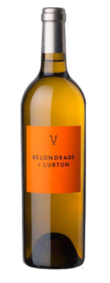 Belondrade Y Lurton 2019