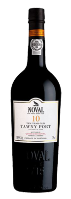 Quinta do Noval 10 years old tawny