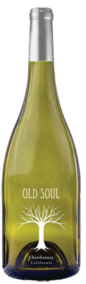 Oak Ridge Old Soul Chardonnay