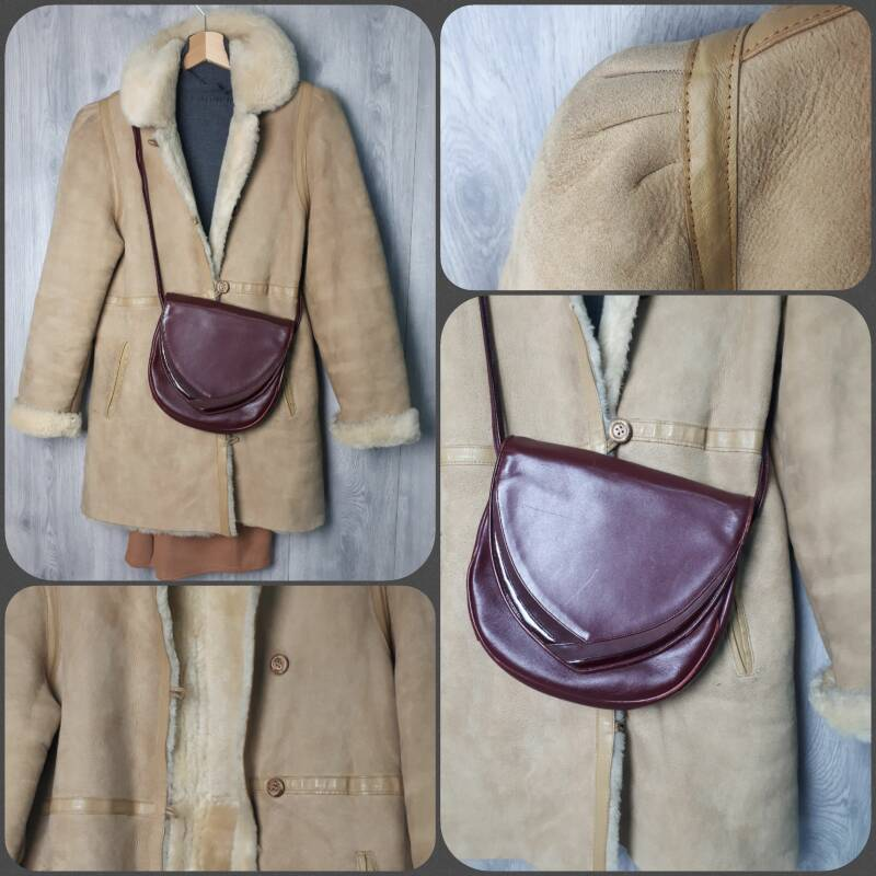 Vintage Coat | Its in the Details