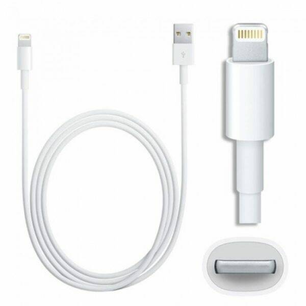 lightning USB kabel 2 meter (A+)